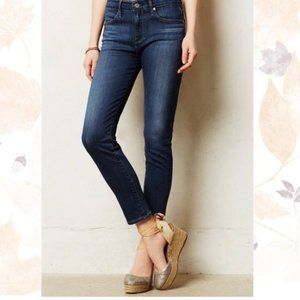 B2G1 AG Adriano Goldschmied Stevie Ankle Jeans